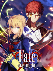Fate-staynight